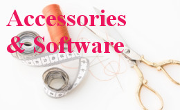 Accessories and software