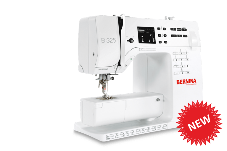 Bernina B325 3 Series