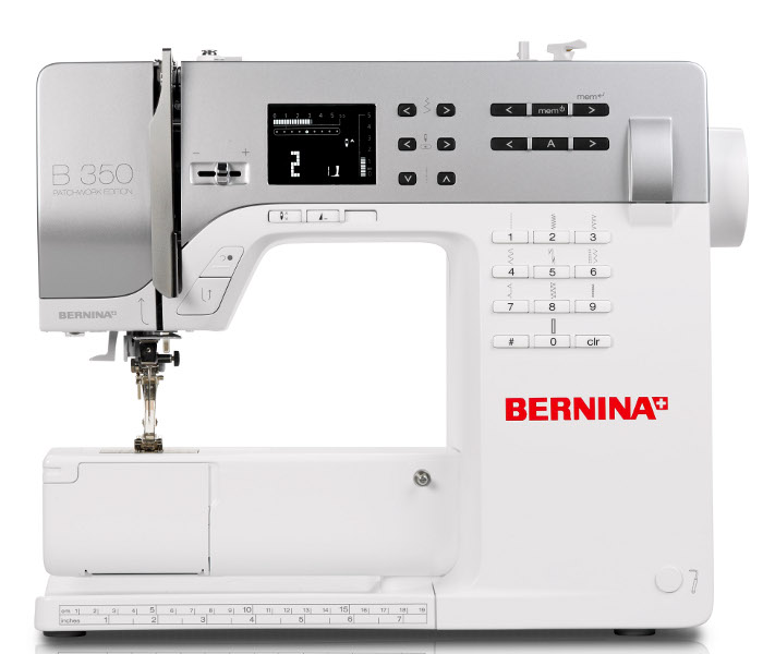 Bernina B350PE 3 Series