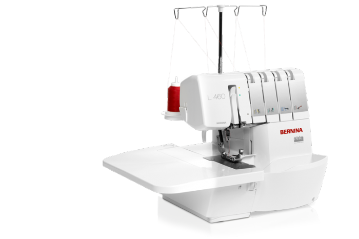 Bernina L 460 Overlocker