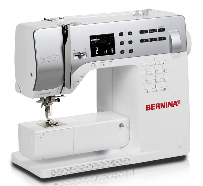 Bernina B330 3 Series