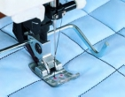Pfaff Edge/quilting guide