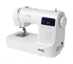 Silver Viscount 1040 Sewing Machine
