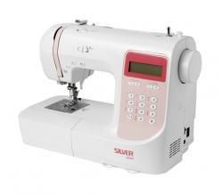 Silver Viscount 1045 Sewing Machine