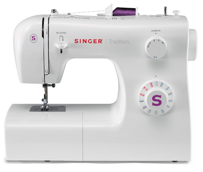 Singer sewing machine Tradition 2263