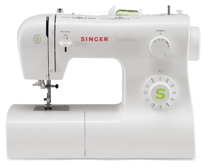 Singer sewing machine Tradition 2273