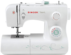 Singer sewing machine Talent 3321