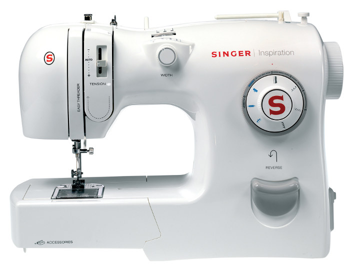 Singer sewing machine Inspiration 4205