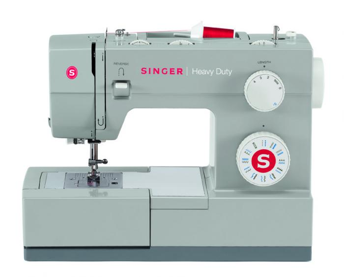 Singer sewing machine Heavy Duty 4423