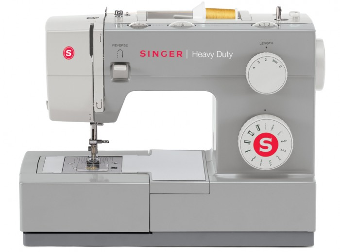 Singer sewing machine Heavy Duty 4411
